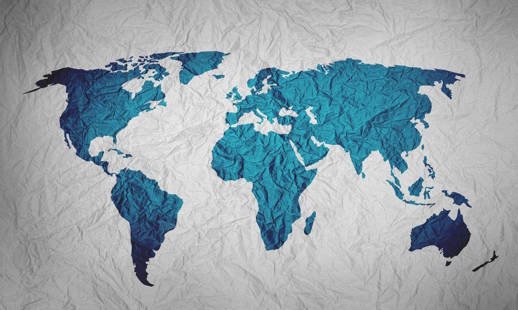 Medizinische Versorgung in der Welt